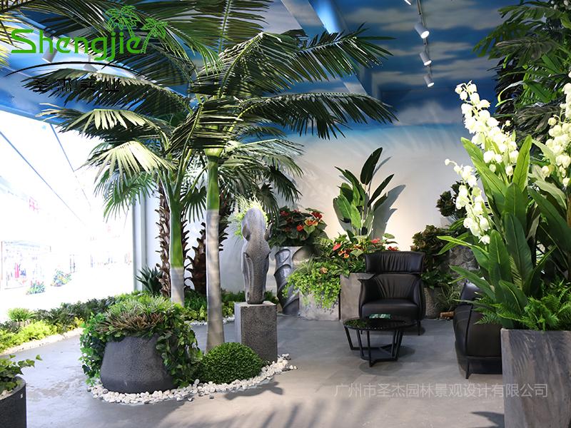 仿真植物生活中常常仿真树使用的装饰仿真树仿真树产品